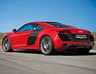 Audi R8 V10 5.2
