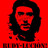 Rudy, caracterizado como el Che