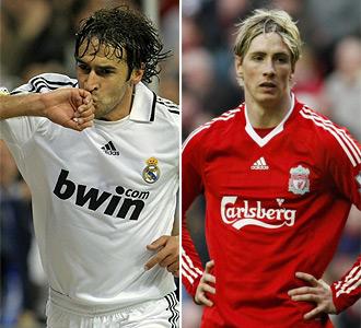 Ra�l y Fernando Torres