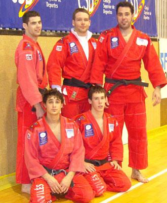 Judo Club Aviles