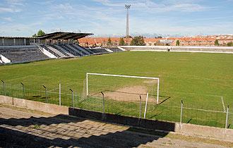 Los actos de homenaje al viejo Vivero de Badajoz, que ser� derribado, comenzar�n la pr�xima semana