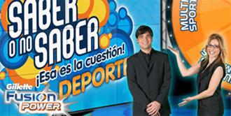 Lola Hern�ndez y Jaime Collazos presentar�n el programa