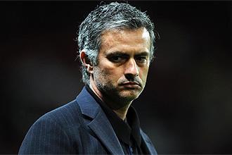 Mourinho, entrenador del Inter de Mil�n
