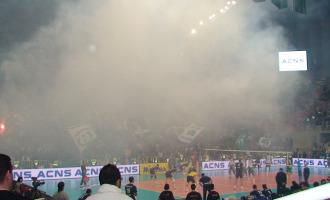 Final de la CEV cup
