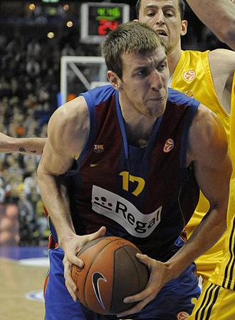 Fran V�zquez podr�a haberse beneficiado de las dos plazas extra que la FIBA ahora ha eliminado