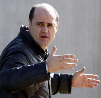 Fernando G�mez, vicepresidente valencianista