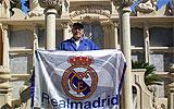 El primo del presidente del Madrid