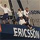 El Ericsson celebra la victoria