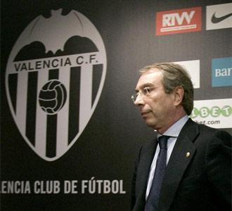 Vicente Soriano.