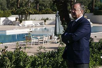 Florentino P�rez en una imagen de archivo