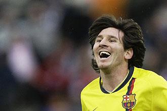Messi ser� el protagonista del Foro MARCA del Deporte