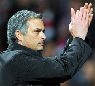 Mourinho destripa al Barcelona