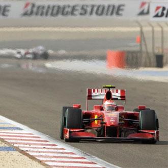 �Estar� Ferrari el a�o que viene en la F�rmula 1?