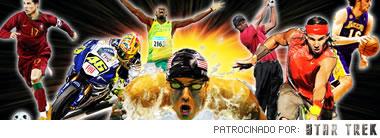 Los siete gal�ticos del deporte actual