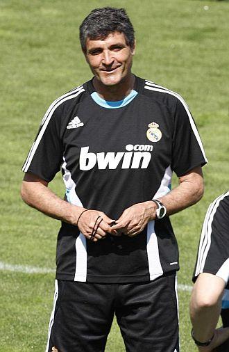 Juande Ramos obró el milagro de plantar cara al Barcelona