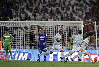La Lazio sucede en el palmarés a la Roma