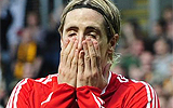 Torres se lamenta