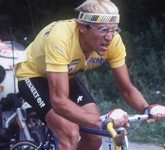 Fignon, en una imagen de archivo