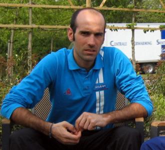 Igor Astarloa.