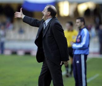 El croata, listo para asumir la temporada 2009-10