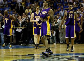 SI los Lakers quieren a estos cuatro juntos, tendr�n que gastarse la pasta