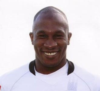 Gregory Arnolin, nuevo fichaje del Sporting.
