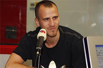 Sergio Rodríguez, en Radio MARCA