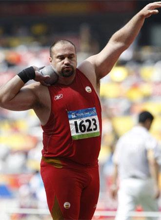 Manolo Mart�nez estar� al frente de la delegaci�n espa�ola de atletismo.