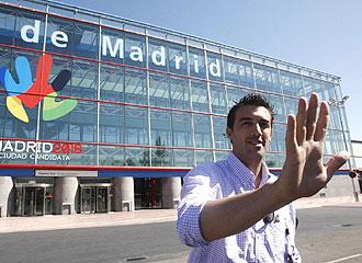 Jos� Luis Abajo ser� el abanderado de Espa�a en la Ceremonia de Inauguraci�n de los Juegos del Mediterr�neo de Pescara