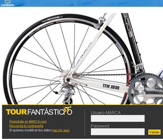 El nuevo Tour Fant�stico ya est� en marcha.