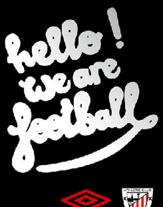 Imagen de la Web hellowearefootball.