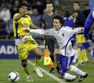 Ander Herrera, en partido frente a Las Palmas