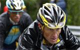 Armstrong y Contador