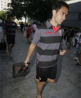 Lolo seguirá en el Sevilla.