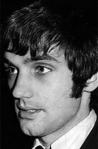 George Best, en 1968