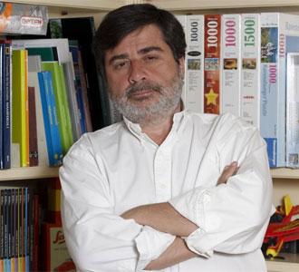 Carlos González, en una entrevista concedida a MARCA