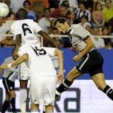 El Real Madrid sufre el mal de altura