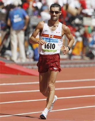 Paquillo representa una de las opciones de medalla más clara para el equipo español.