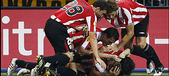 Young Boys 1-2 Athletic