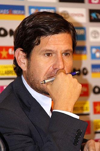 Mateo Alemany, propietario hasta ahora del Mallorca.
