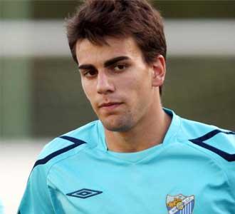 Jordi Pablo ya se ha incorporado a los entrenamientos