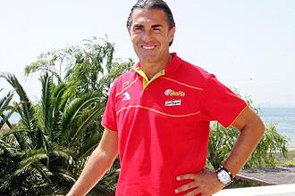 Sergio Scariolo espera un lleno en Gran Canaria