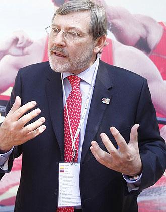 Lissavetzky explicó en que condiciones se encuentra el rescate de Óscar Pérez