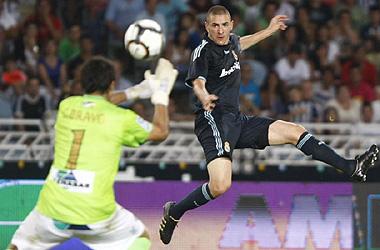 Real Sociedad 0-2 Real Madrid