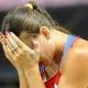 Isinbayeva sufre su primera gran derrota desde Par�s'03