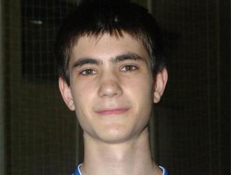 Eduardo Gurbindo, jugador del Pevafersa