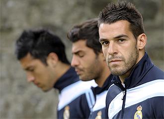 Garay, Miguel Torres y Negredo.
