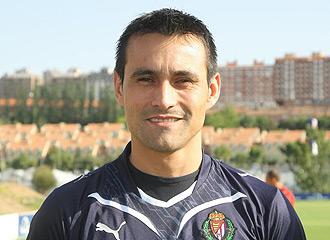 Justo Villar espera ser tutykar esta temporada