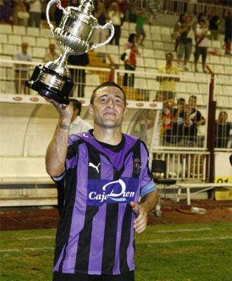 El Valladolid campeón del trofeo Teresa Rivero.