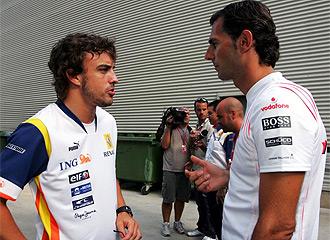 Alonso y De la Rosa